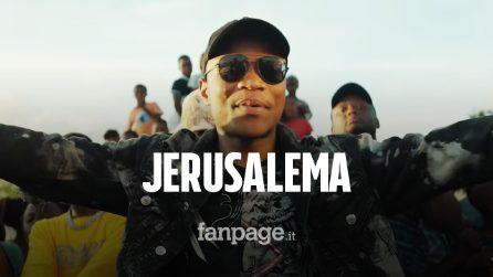 Il significato e la traduzione di Jerusalema, con cui Master KG fa ballare il mondo