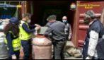 Napoli, sequestrate 42 tonnellate di rifiuti dirette verso l'Africa