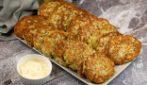 Polpette di pollo e zucchine: troppo sfiziose per non provarle!