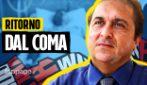 """Cinque settimane in coma per il covid: """"La malattia esiste, la mia famiglia ha vissuto un dramma"""""""