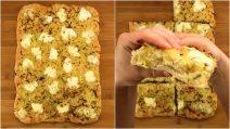 Torta de batata fácil: rápida, saborosa e fácil de fazer!