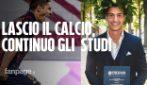 """Reggiana, il capitano si ritira a 26 anni per continuare gli studi: """"È il momento di cambiare strada"""""""