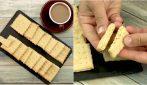 Crackers fatti in casa: il metodo facile e veloce da provare!
