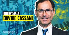 """Davide Cassani: """"Stagione anomala e Giro d'Italia ad ottobre, può succedere di tutto"""""""