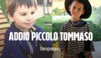 Morto a 4 anni il piccolo Tommaso: schiacciato dal cancello di casa mentre giocava
