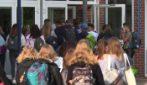 I primi a ricominciare la scuola in Europa sono i tedeschi
