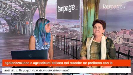 """Bellanova a Fanpage.it: """"Salvini la smetta di insultare, ora si difenda nel processo"""""""