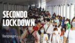 Nuovo decreto sull'emergenza Covid non consente un lockdown nazionale in caso di seconda ondata