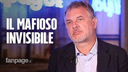 """Lirio Abbate: """"Vi racconto come il sanguinario Messina Denaro è diventato imprenditore invisibile"""""""