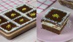Quadrotti crema e cioccolato: il dessert perfetto per ogni occasione!