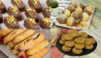 If you love biscuits, these 4 recipes are for you!