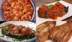 Give your dinner an extra touch with these tasty eggplant recipes!