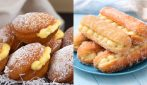 A mouthful of custard in each bite: try these amazing recipes!