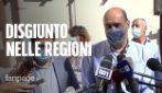 """Regionali, Zingaretti chiede il voto disgiunto: """"Solo noi possiamo fermare la destra"""""""