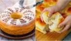 Soft and with a delicious filling! 3 perfect recipes for your snacks!
