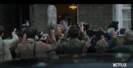 """The Crown 4, il teaser trailer: """"La monarchia sopra ogni cosa"""""""