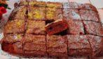 Quadrotti soffici al cioccolato: il dessert furbo e goloso