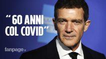 """Antonio Banderas, compleanno amaro: """"Festeggio 60 anni in quarantena, ho il coronavirus"""""""