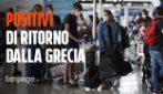Positivi al Coronavirus dopo le vacanze in Grecia: salgono a 13 i ragazzi contagiati in Puglia