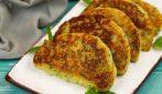 Calzone di zucchine: una ricetta semplice che conquisterà tutta la famiglia