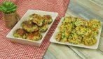 Polpette di verdure: perfette per un secondo sano e pieno di gusto!