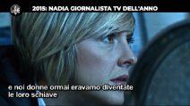 Le Iene per Nadia, sesta parte. Giornalista tv del 2015: le sue battaglie per gli altri