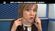 Le Iene per Nadia, quarta parte: la prima aggressione e le interviste a Di Maio e Salvini