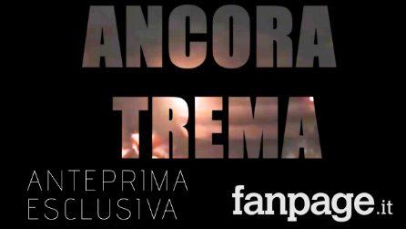 """""""ANCORA TREMA"""" il VIDEOCLIP del brano dedicato ad Amatrice in ANTEPRIMA ESCLUSIVA (Simone Sartini)"""