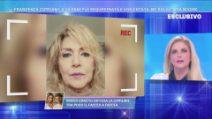 """Domenica Live - La madre della Cipriani: """"Perdonami se non ho capito subito cosa era successo"""""""