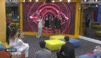 Grande Fratello VIP - Rosalinda Cannavò esce dalla rosa delle finaliste votate dal pubblico