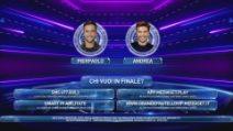 Grande Fratello VIP - Chi sarà il nuovo finalista?