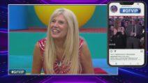 Grande Fratello VIP - Alba Parietti risponde a Maria Teresa Ruta