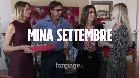 """Mina Settembre, Maurizio De Giovanni e le fiction Rai tratte dai suoi libri: """"Napoli è un'attrice"""""""
