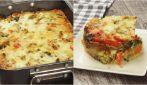 Sformato di verdure: facile da preparare, rende la tua cena speciale!