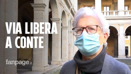 """L'Udc dà il via libera a Conte, Binetti: """"Ma ci dia dignità politica"""""""