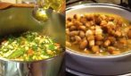 Minestrone, la ricetta del gustoso e salutare piatto caldo