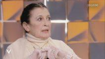 Verissimo - Carla Fracci: il desiderio di avere altri figli
