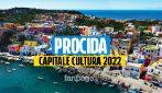 Procida Capitale italiana della Cultura 2022: l'Isola del Golfo di Napoli scelta tra 10 finaliste