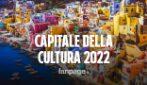 """Procida è Capitale italiana della Cultura 2022: """"È l'isola che non isola"""""""
