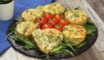 Muffin salati ai broccoli: soffici e veloci da preparare!