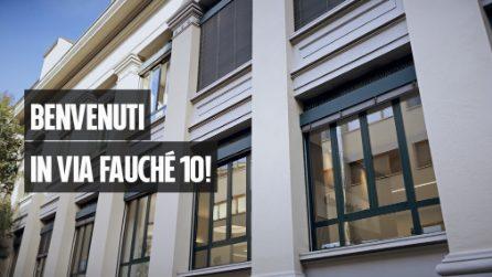 Alla scoperta della nuova sede Ciaopeople a Milano