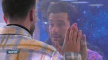 """Pierpaolo incontra il fratello Giulio e chiede di lasciare il GF: """"Posso lasciare la Casa?"""""""