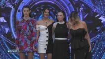 Grande Fratello Vip, Dayane Mello è la quarta candidata alla finale