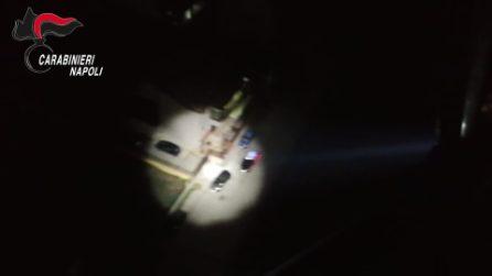 Blitz contro il clan D'Ausilio a Bagnoli, 15 arresti