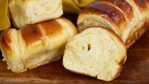 Pão brioche com leite condensado: receita para um doce que derrete na boca!