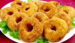 Ciambelle di patate: la ricetta originale e semplice da preparare