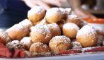 Castagnole fatte in casa: la ricetta delle golose frittelle