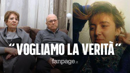 """Simona Floridia è stata uccisa: a processo l'amico dell'ex. I genitori: """"Vogliamo la verità"""""""