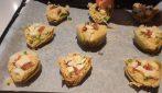 Carciofi gratinati al forno: la ricetta del contorno ricco e gustoso