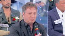"""Uomini e Donne - Gianluca a Gemma Galgani: """"Ho pregato per te"""""""